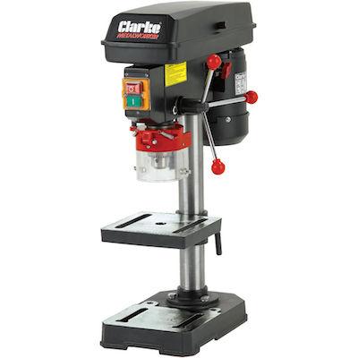 Clarke Pillar Drill CDP102B