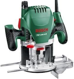 Bosch POF 1400 ACE Plunge Router