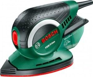 The Bosch PSM Primo detail sander
