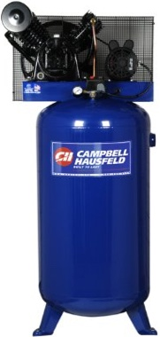Campbell Hausfeld HS5180 stationary air compressor