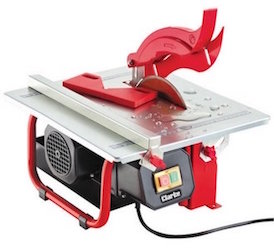 ​Clarke Tile Cutter ETC8