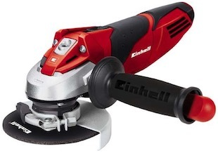 Image of the Einhell TE-AG 115 Angle Grinder