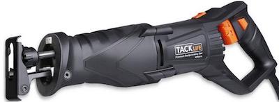 TACKLIFE RPRS01A Reciprocating Saw