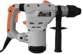 Terratek 1500W SDS Plus Hammer Drill