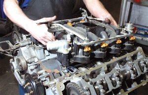 46L & 54L Ford Rebuild Cheat Sheet: Selecting Parts