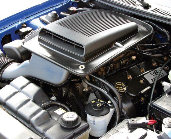 46l 54l ford rebuild cheat sheet before you begin 1999 f250 engine  diagram