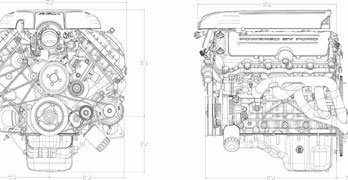 Ford Modular Engine Swap Guide: Cooling, Ignition and