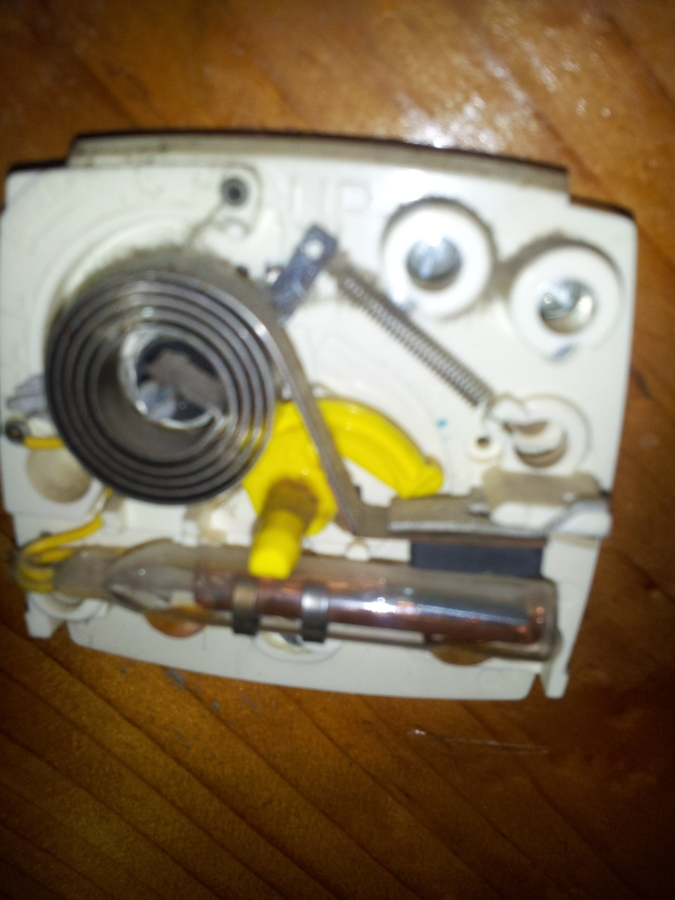 gas furnace keeps turning on and off gm gm2 gs xg blower won't shut off. | diy forums