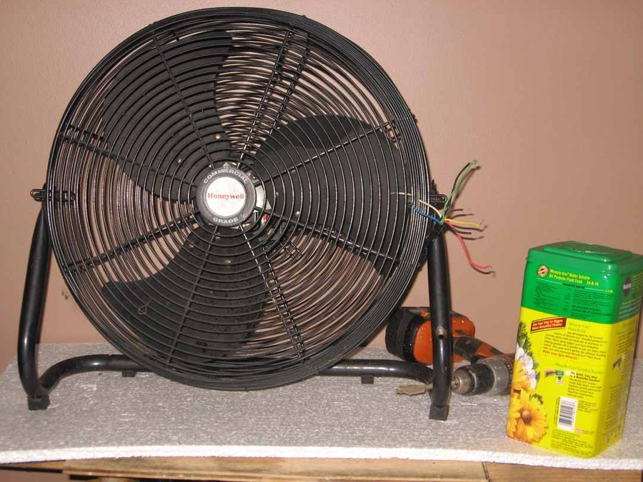 Honeywell Fan Wiring Diagram