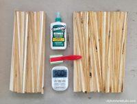 wood wall decor diy - Diy (Do It Your Self)