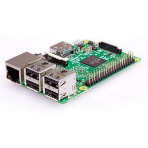 Raspberry Pi 3 Model B - DIY-Geek