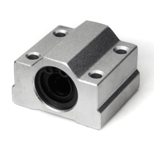 SCS16UU - 16mm Linear Ball Bearing Block (Set of 2) - DIY-Geek