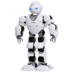 Ubtech Alpha 1S - 3D Programmable Humaniod Robot For Intelligent Life - DIY-Geek