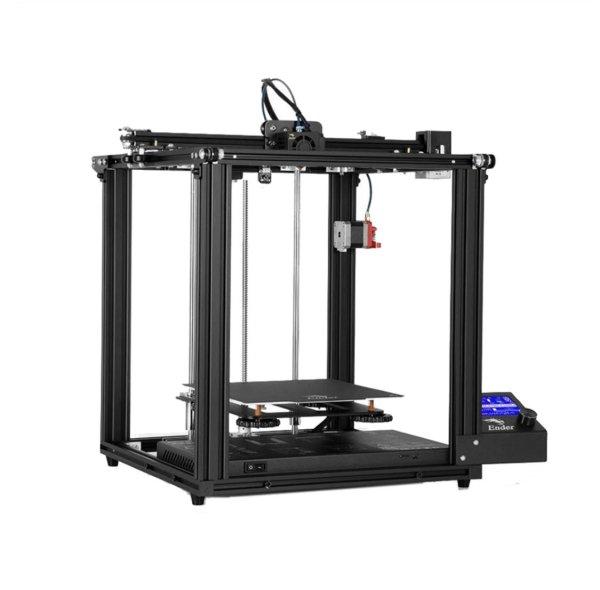 Creality DIY 3D Printer - Ender 5 Pro - DIY-Geek