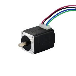 NEMA 8 Stepper Motors - DIY-Geek