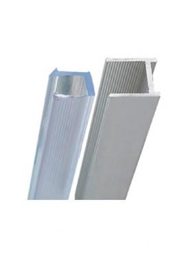 Chrome Plated Shower Screen Hardware Diy Glass