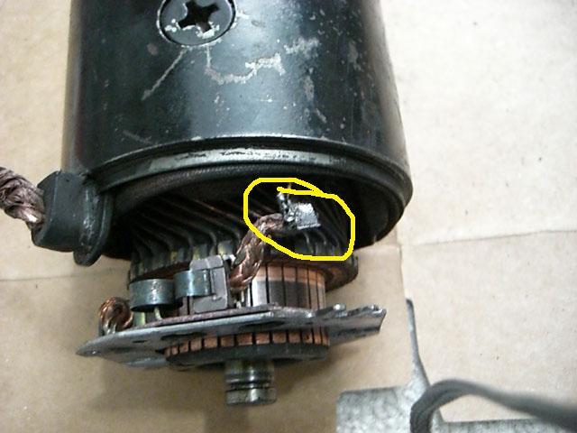 Car Starter Wiring Diagram Convert Car Starter Motor For Go Kart Use