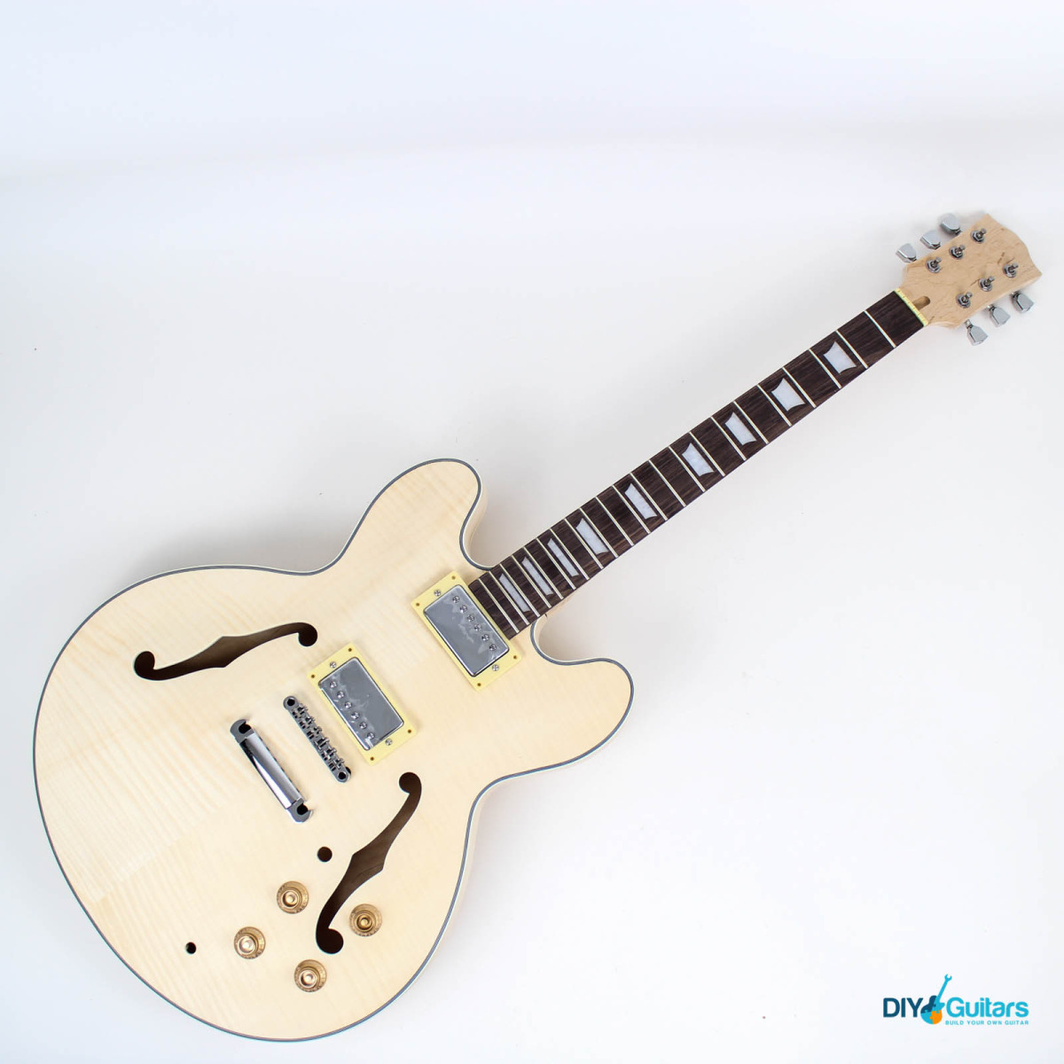 hight resolution of gibson es 335