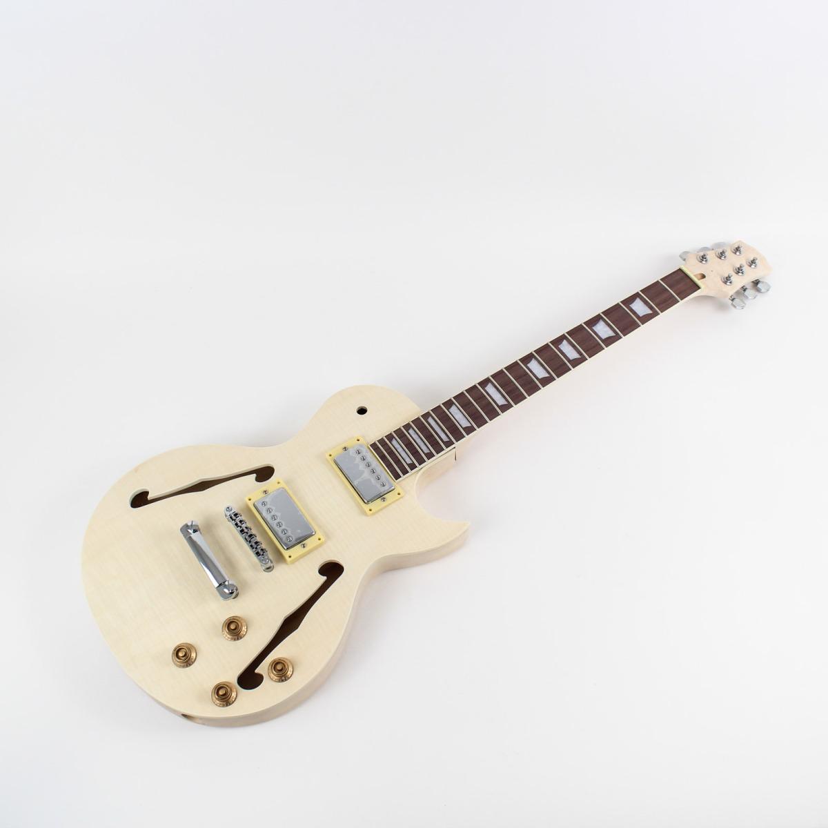 gibson les paul custom semi hollow 1989 toyota pickup fuse box diagram body diy guitar kit guitars