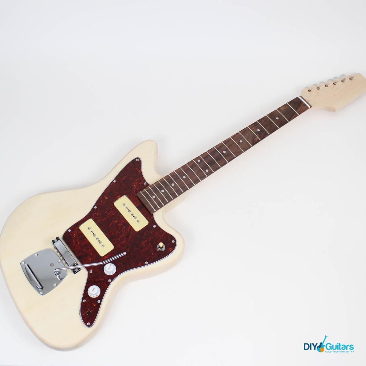 hight resolution of jazzmaster style guitar kit diy guitars explore jazzmaster wiring jazzmaster build and more fender jaguar