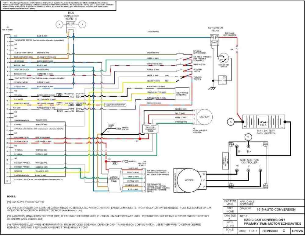 medium resolution of ev conversion schematic new electric vehicle wiring diagram