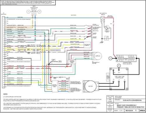 small resolution of ev conversion schematic new electric vehicle wiring diagram