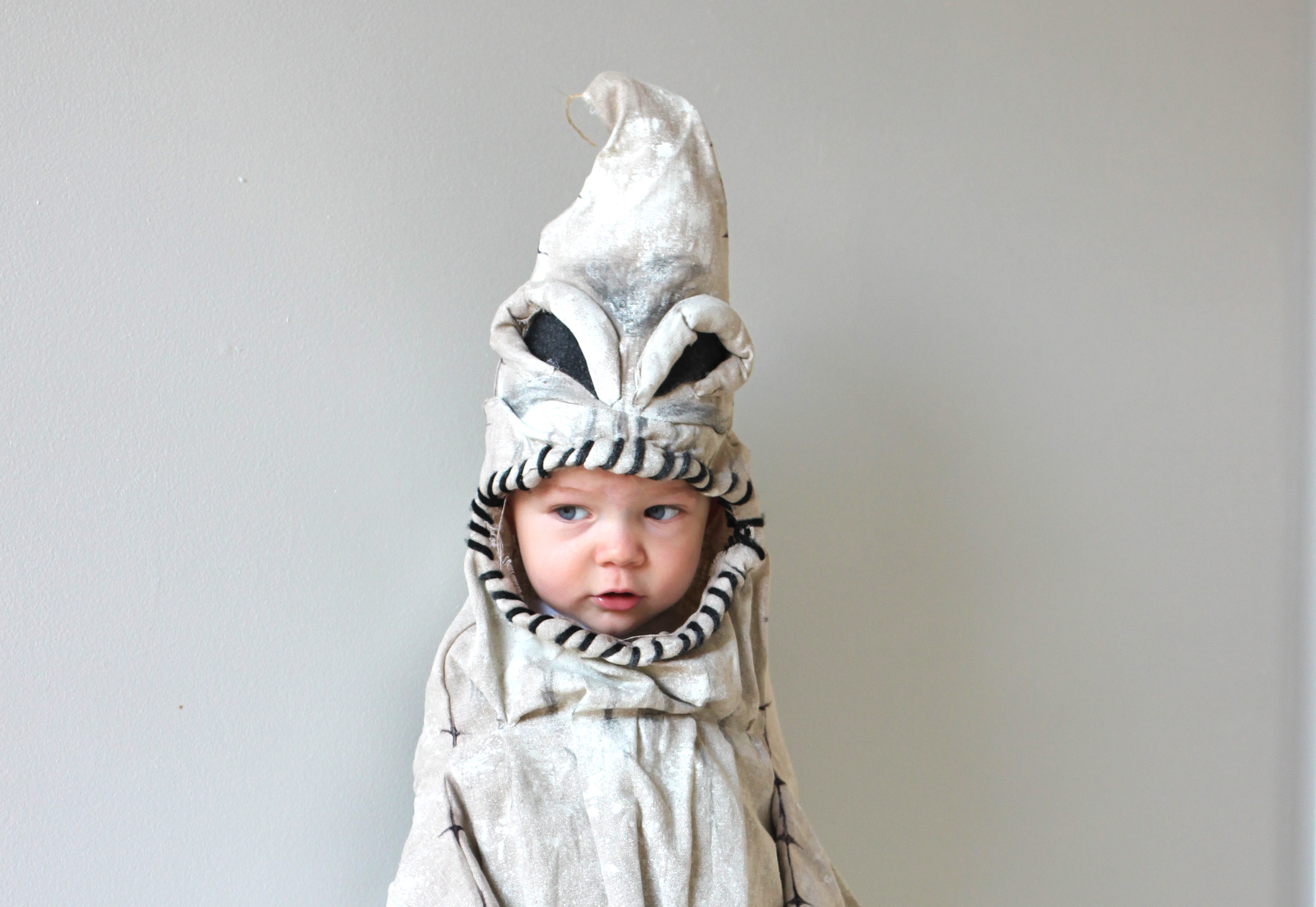 Nightmare Before Christmas Oogie Boogie Classic Toddler Costume