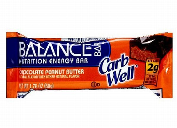 Balance Carb well