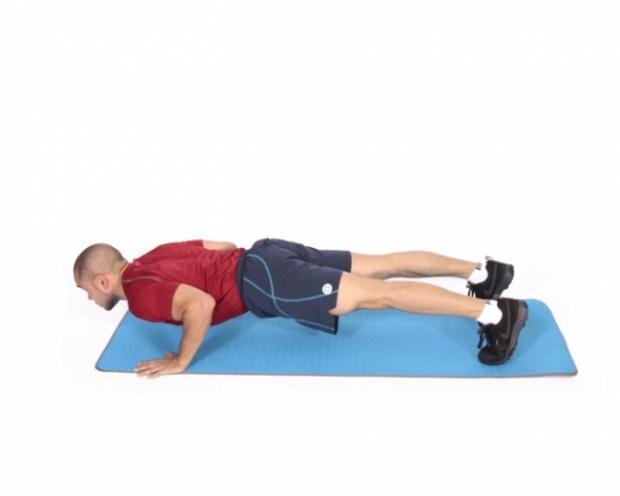 Fight Ankylosing Spondylitis With Strengthening Exercises