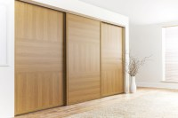 Oak Doors: Oak Sliding Closet Doors