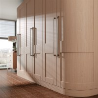 Shaker - Replacement Bedroom Wardrobe Door - Custom Made