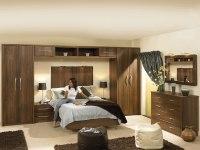 Fitted Bedroom Furniture - Custom Made DIY Doors Wardrobes ...