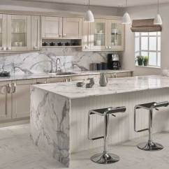 Kitchen To Go Cabinets Wayfair Chairs Calacatta Marble Prima Formica Laminated Worktop