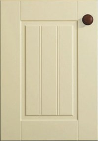 Newport - Replacement Bedroom Cupboard Door - Custom Made