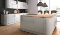 Made To Measure Kitchen Doors And Drawer Fronts. Acrylic ...
