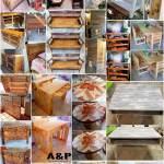 Diy Wood Pallet Furniture Designs And Pallet Craft Ideas Diy Home Ideas
