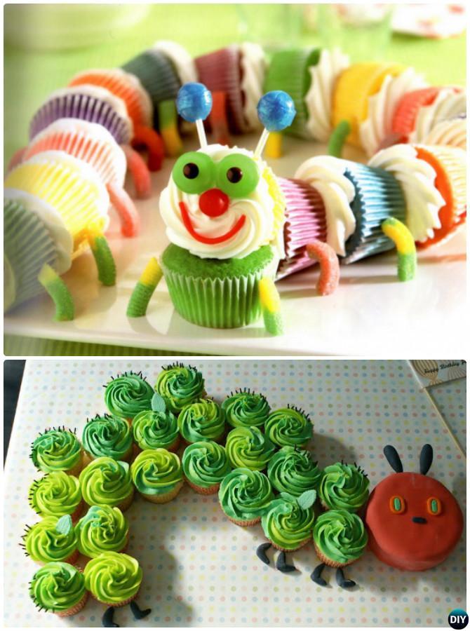 Creative Birthday Cakes The Idea Room