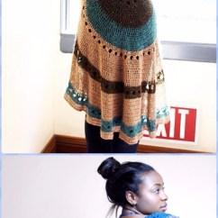 Diagram Crochet Pattern Clio 2 Airbag Wiring Diy Circular Vest Sweater Jacket Free Patterns