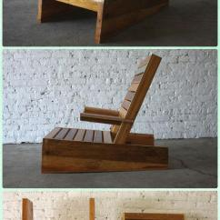 Cane Easy Chair Bride And Groom Rental Diy Adirondack Free Plans Instructions