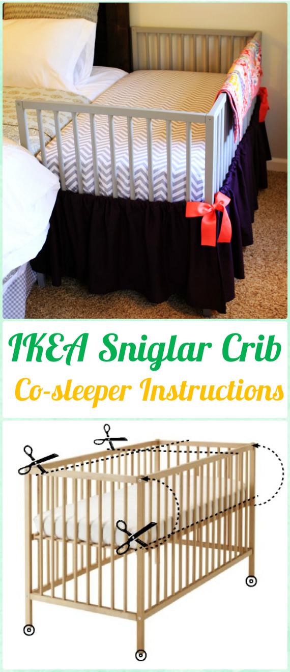 diy baby crib projects