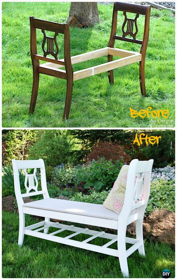 easy adirondack chair plans fishing chairs argos diy outdoor garden bench ideas free instructions