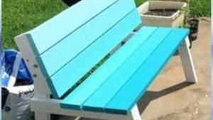 DIY Outdoor Table Ideas Projects Free Plans Instructions