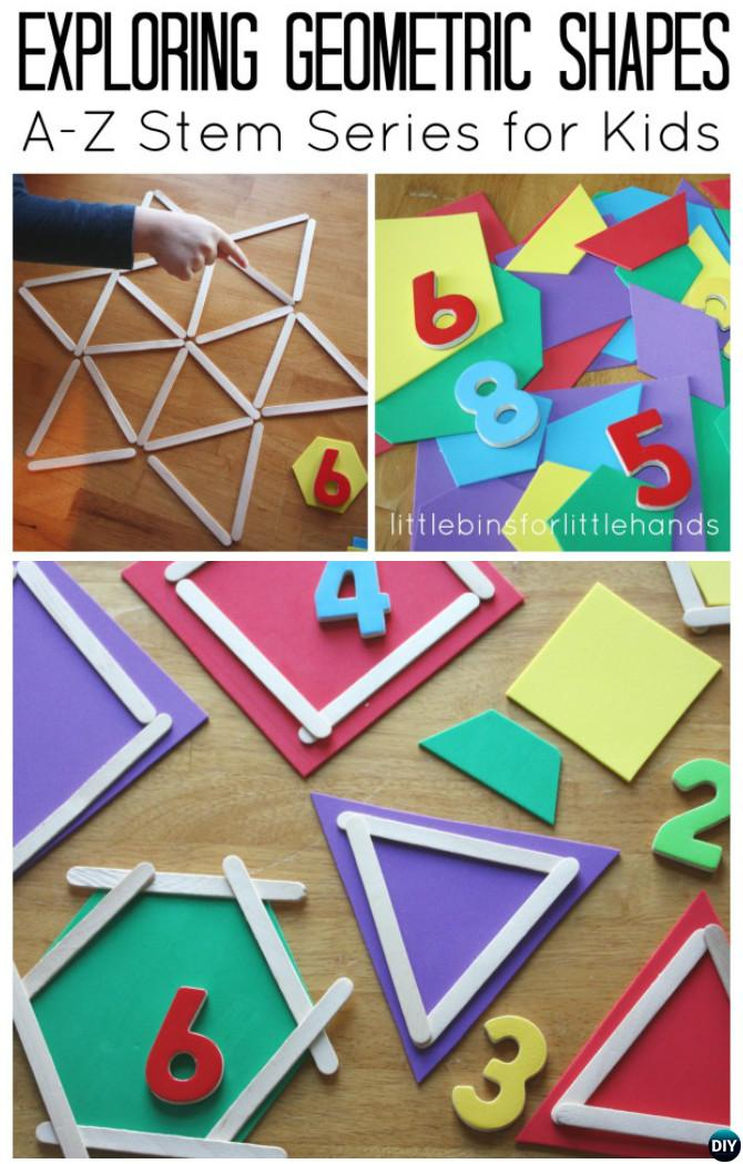 Fun Projects Math Home Do