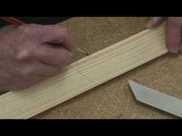 Carpentry Tools - Measuring and Marking Tools