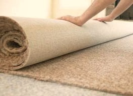 How to Lay Carpet
