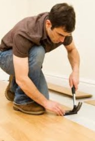Laying Laminate Flooring - How to Lay Laminate Flooring