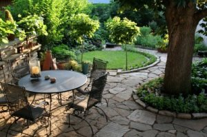 How to Create the Perfect Garden Patio Design