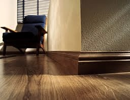 oak skirting boards