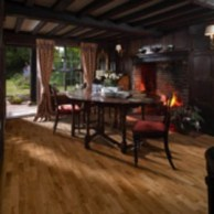 types of timber floors