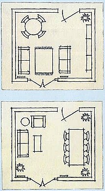 planning a home makeover